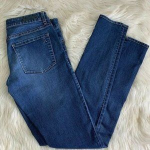 Articles of Society Dark Wash Skinny Jeans Size 25